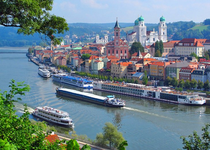 Picture-Perfect Passau