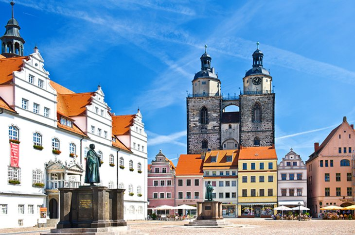 11 Top Rated Tourist Attractions In Wittenberg Planetware