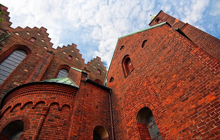 10 Top Tourist Attractions in Aarhus Easy Day Trips PlanetWare