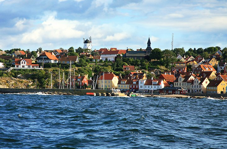 10 Top-Rated Tourist Attractions in Bornholm | PlanetWare