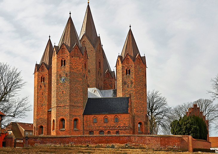 Church of Our Lady, Kalundborg