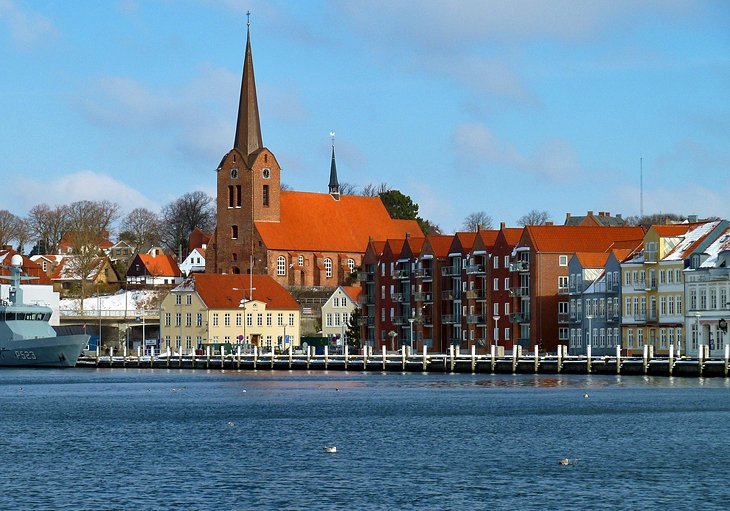 12 Top Tourist Attractions in Esbjerg & Easy Day Trips | PlanetWare