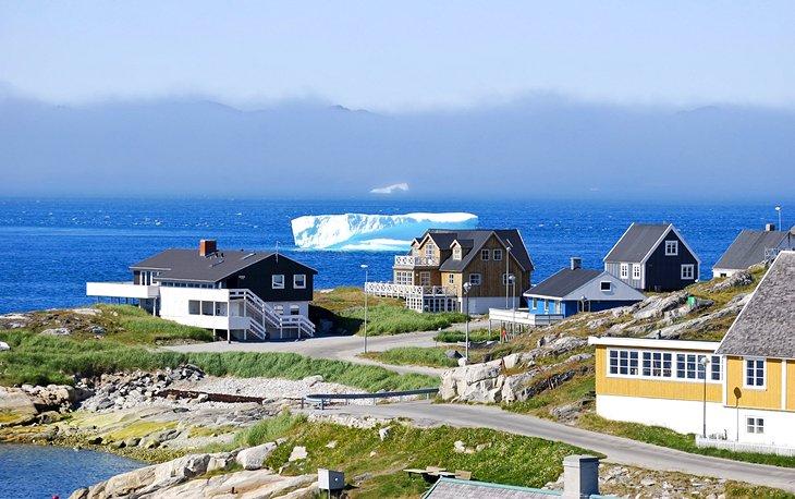 Nuuk - Greenland's Capital