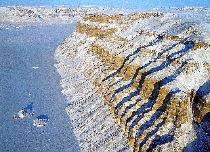 Thule & Northwest Greenland