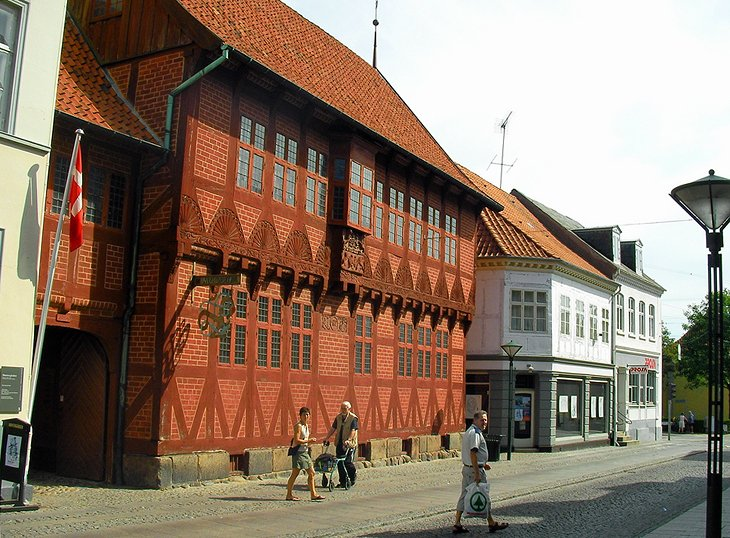 10 Top Rated Tourist Attractions In Odense Planetware