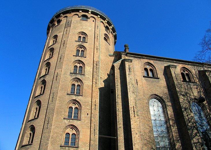برج گرد، کپنهاگ