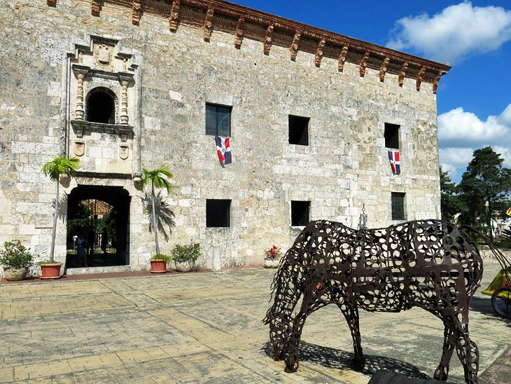 Museo de las Casas Reales (Museum of the Royal Houses)