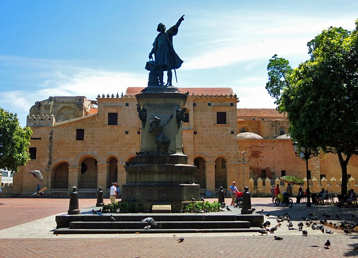 15 Top-Rated Attractions & Things To Do In Santo Domingo's