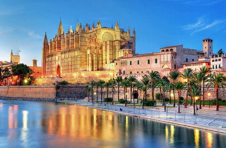 The Cultured Capital City of Palma de Mallorca