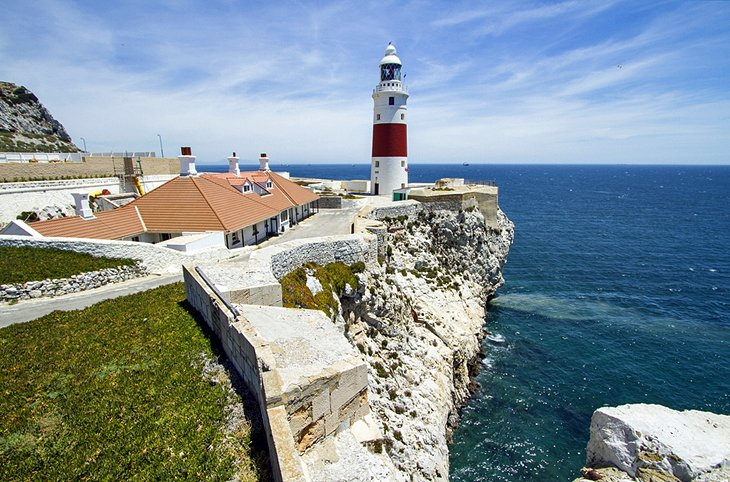 Top-Rated Tourist Attractions in Gibraltar | PlanetWare