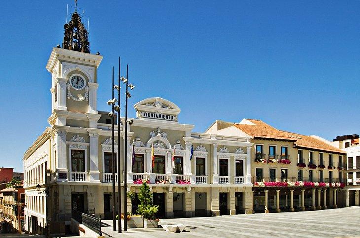 Guadalajara Spain  city photos : Top Rated Tourist Attractions in Guadalajara, Spain | PlanetWare