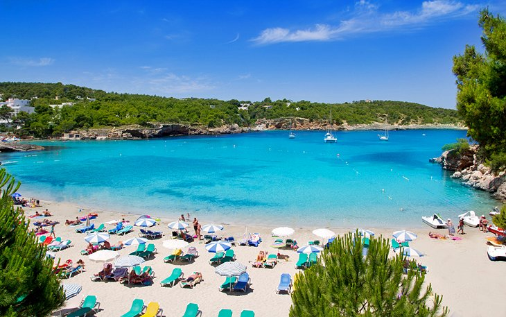 Cala Portinatx Beach Resort (Ibiza Island)