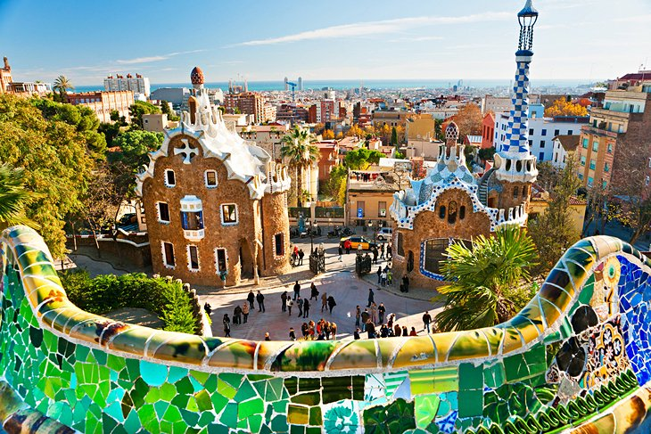 top ten sites in barcelona