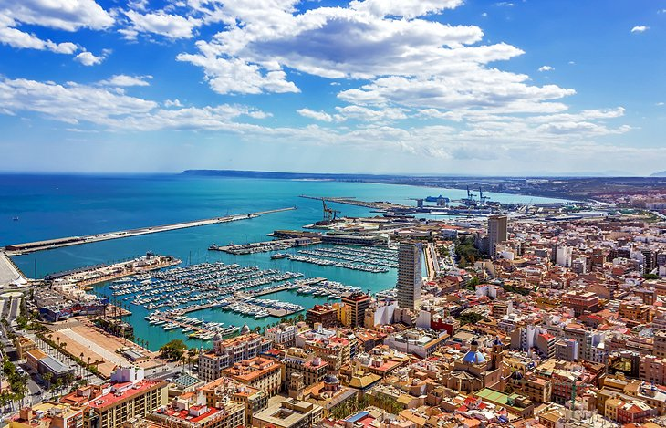 what to do in alicante spain