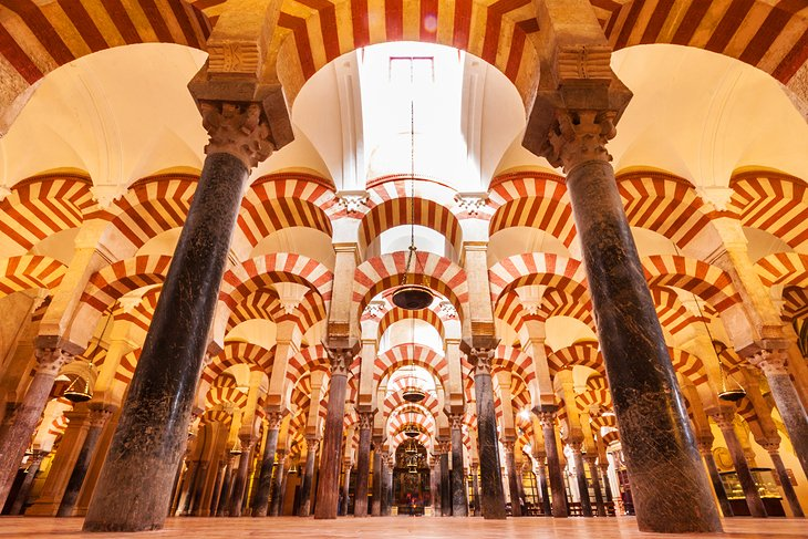 The Great Mosque of Córdoba: A UNESCO World Heritage Site