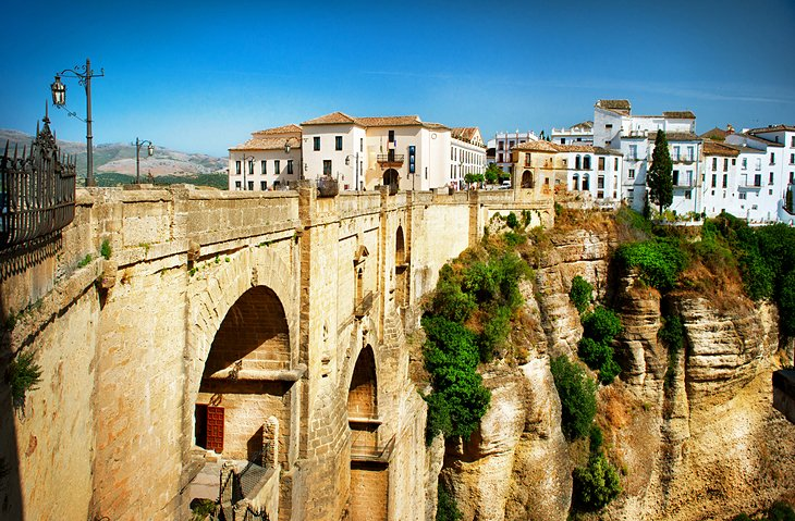 11 TopRated Tourist Attractions in Andalusia – Tourist Map Of Ronda Spain