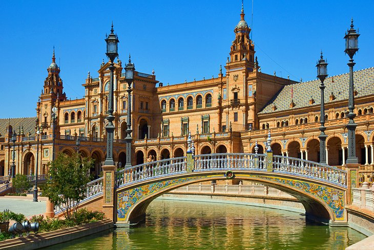 11 Top Rated Tourist Attractions In Andalusia Planetware