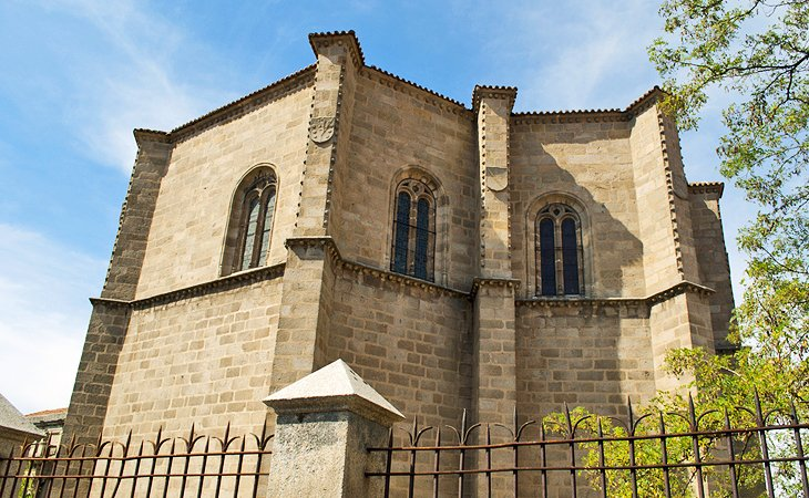 10 Top-Rated Tourist Attractions in Avila  PlanetWare