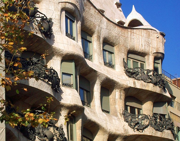 11 top rated tourist attractions in barcelona planetware - Top casas rurales espana ...