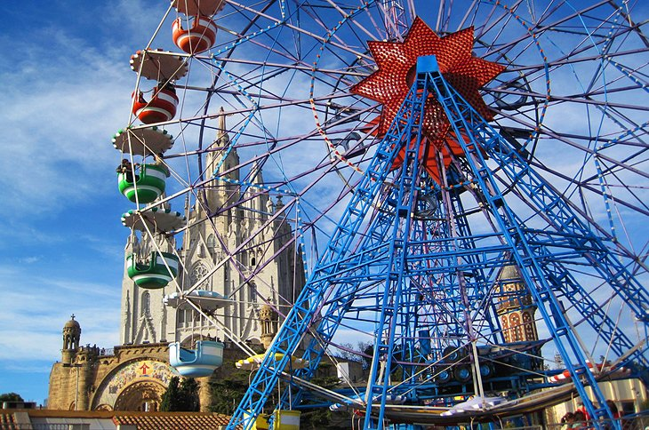 11 Top-Rated Tourist Attractions in Montjuic  PlanetWare