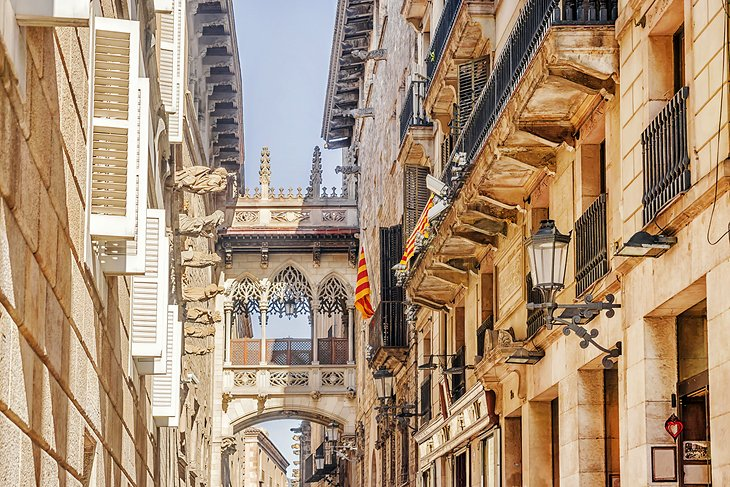Where To Stay In Barcelona Best Areas Hotels 2019 Planetware