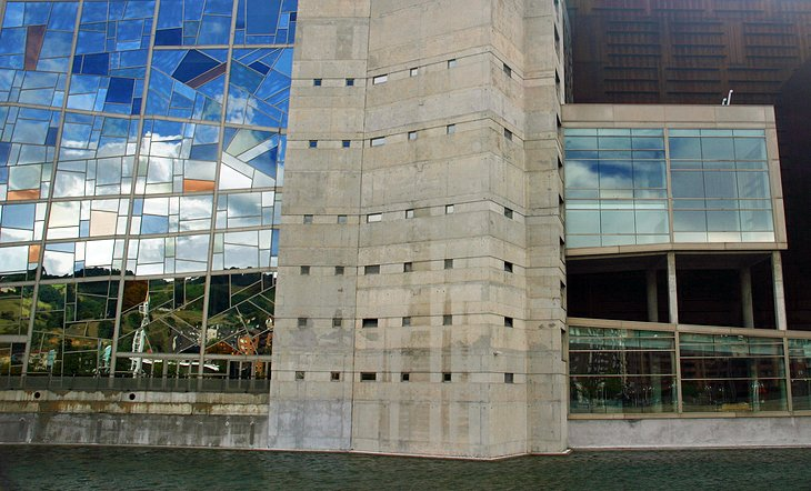 12 Top-Rated Tourist Attractions in Bilbao  PlanetWare