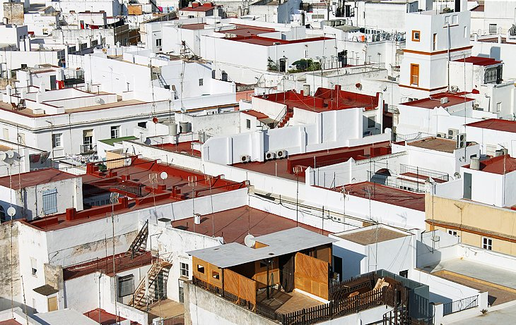 El Pópulo: The Oldest Barrio of Cádiz