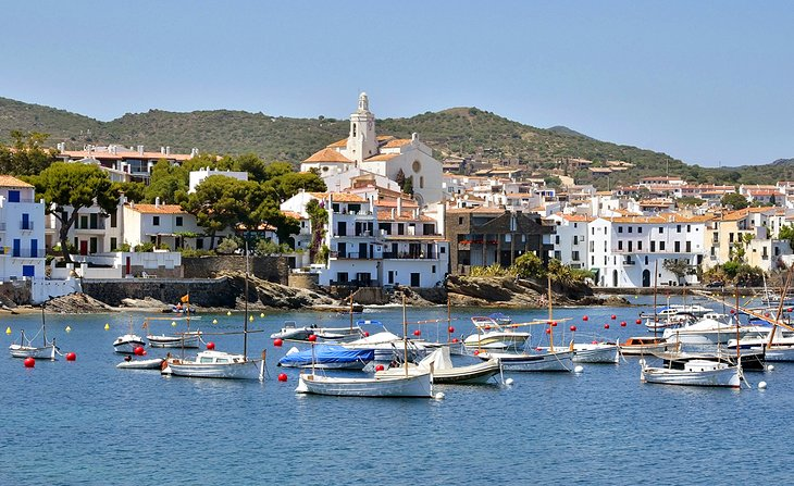 Cadaqués: A Seaside Artists' Village
