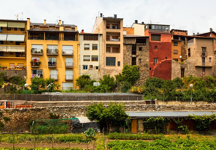 The Relaxing Country Escape of Seu d'Urgell