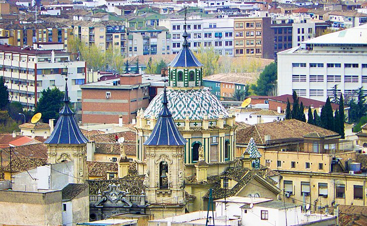 12 Top-Rated Tourist Attractions in Granada | PlanetWare