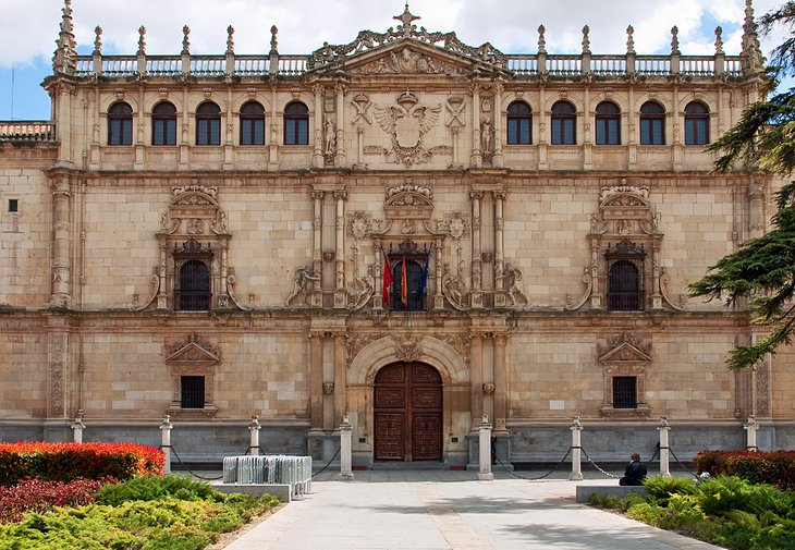 Alcalá de Henares: The Birthplace of Cervantes
