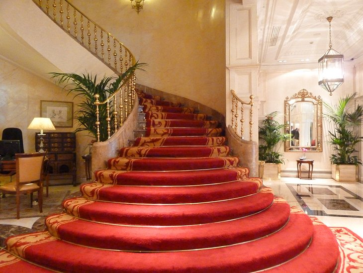Where To Stay In Madrid Best Areas Hotels Planetware