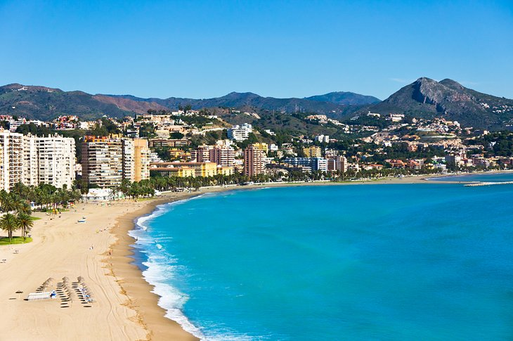 11 Top-Rated Tourist Attractions in Malaga | PlanetWare