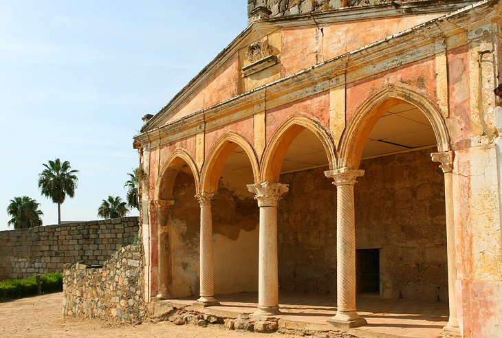 12 Top Tourist Attractions in Merida & Easy Day Trips  PlanetWare