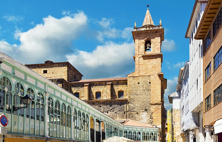 12 Top Rated Tourist Attractions In Oviedo Planetware