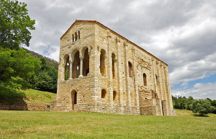12 TopRated Tourist Attractions in Oviedo PlanetWare