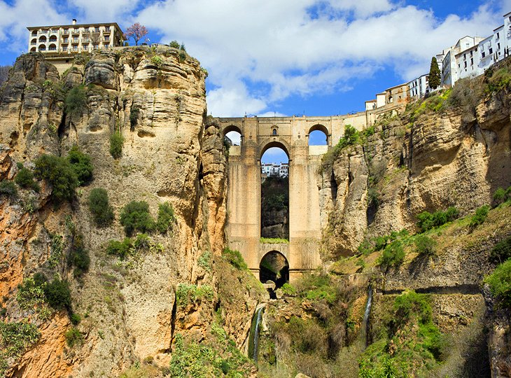 11 TopRated Tourist Attractions in Ronda – Tourist Map Of Ronda Spain