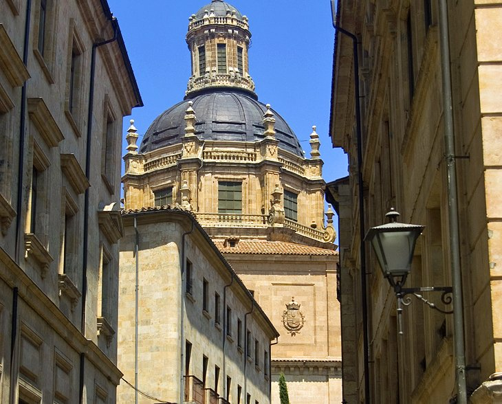12 Top Tourist Attractions in Salamanca & Easy Day Trips ...