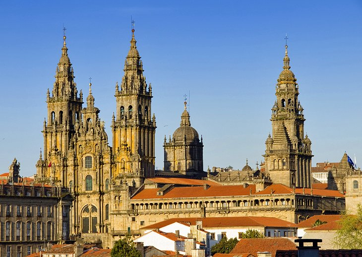 10 Top Tourist Attractions in Santiago de Compostela Easy Day
