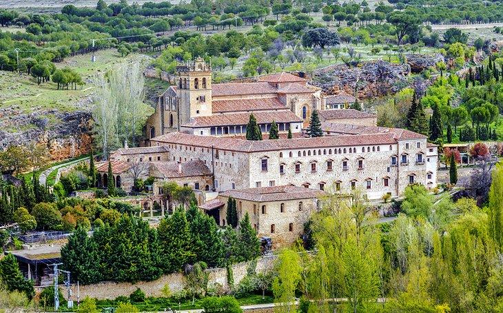 18 TopRated Tourist Attractions in Segovia PlanetWare