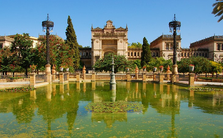15 Top Rated Tourist Attractions In Seville Planetware