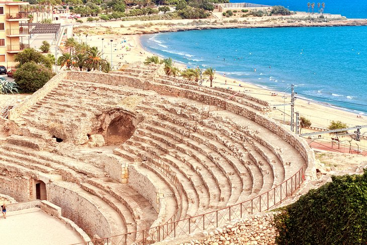 11 Top-Rated Attractions in Tarragona & Easy Day Trips | PlanetWare
