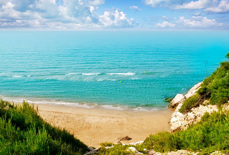 10 Top Tourist Attractions in Tarragona & Easy Day Trips   PlanetWare