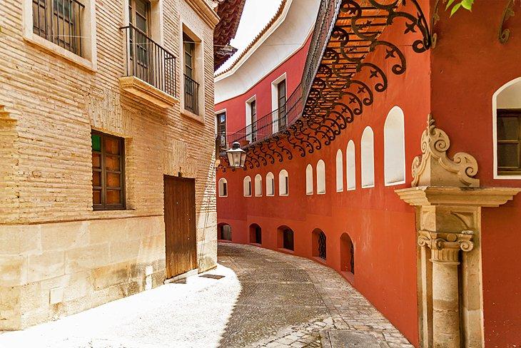 Toledo Casco Antiguo