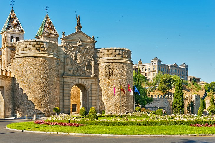 16 top tourist attractions in toledo easy day trips planetware