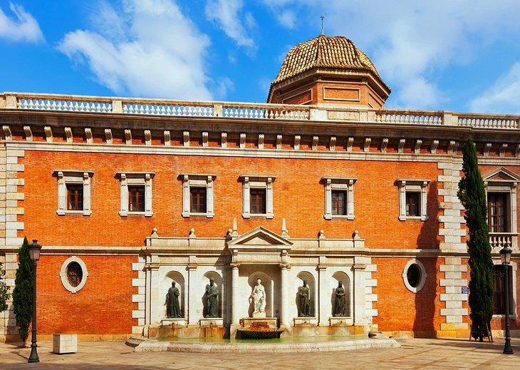 کالجی دل پترارکا (موزه هنر مذهبی)