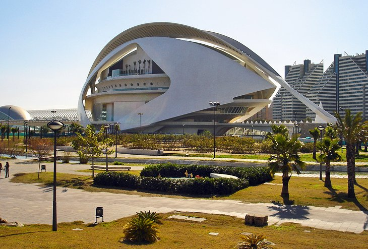 Valencia Region Tour Packages Major Attractions Locations