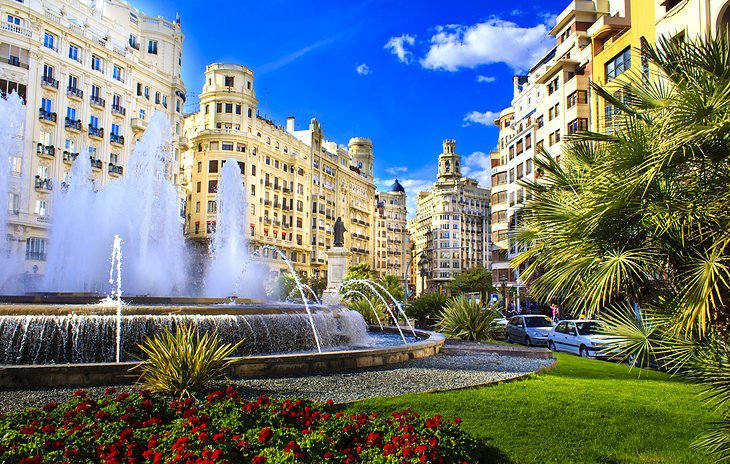 Where to Stay in Valencia: Best Areas & Hotels, 2018 | PlanetWare