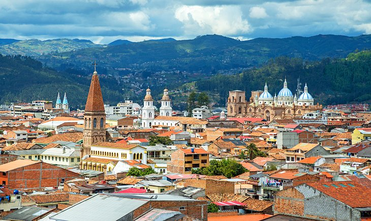 TopRated Tourist Attractions In Ecuador PlanetWare - 10 most popular tourist attractions in ecuador