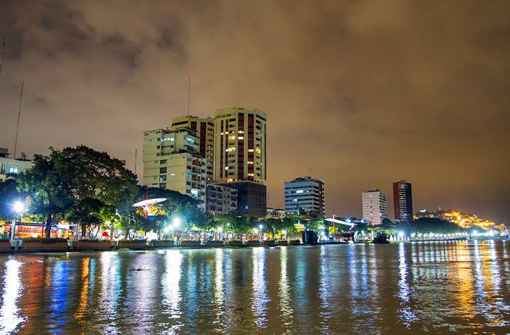The Boardwalks of Guayaquil